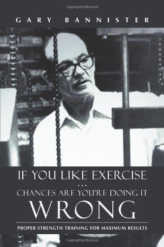 If You Like Exercise…