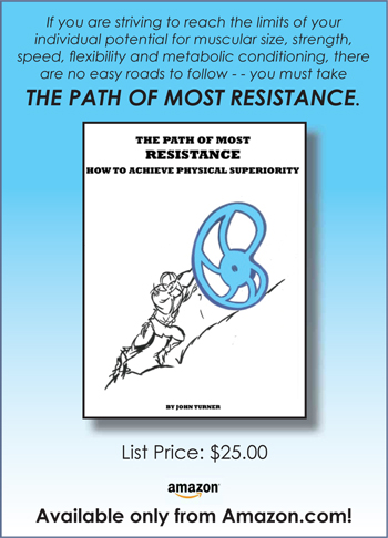 Path of Most Resistance Book